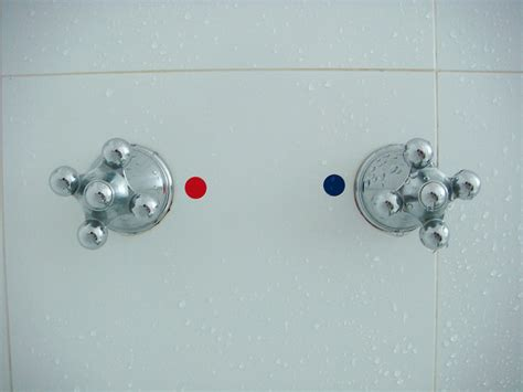 shower hot or cold no warm no cold water in your shower here s how to fix it terry