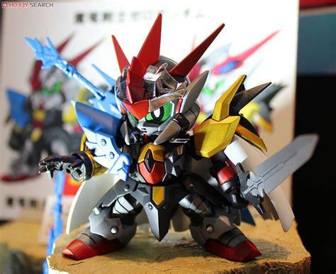 Mainan D Model Sd Zero Gundam legend bb blade zero gundam sd gundam model kits images list