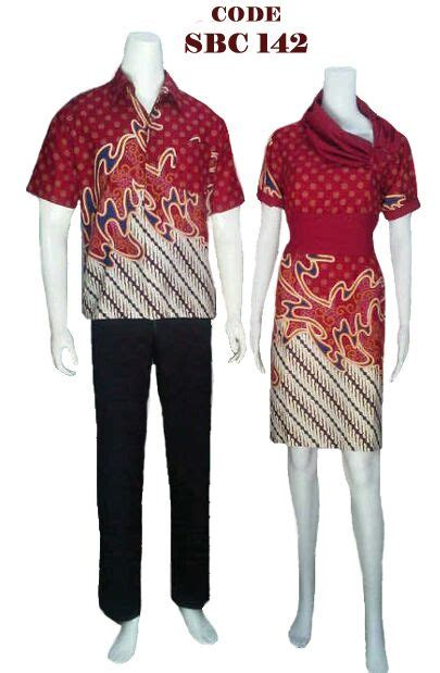 Kemeja Standart 001 sarimbitbajubatik koleksi baju batik modern page 7