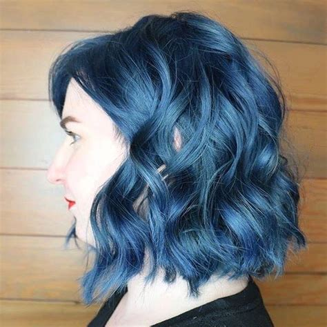 metallic hair color 15 aveda inspired hair colors for 2018 best hair color