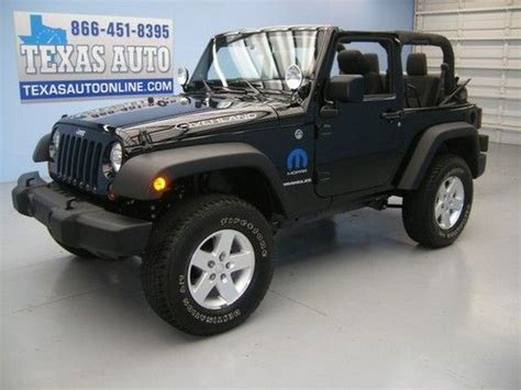 2013 Jeep Wrangler 4 Door Soft Top Sell Used We Finance 2013 Jeep Wrangler Sport 4x4 Soft
