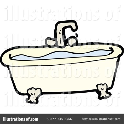Sample Bathroom Designs bath tub clipart 1243000 illustration by lineartestpilot