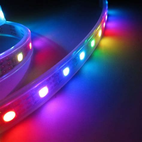500cm ldp 6803 dream color led strip lights 150 leds ip65