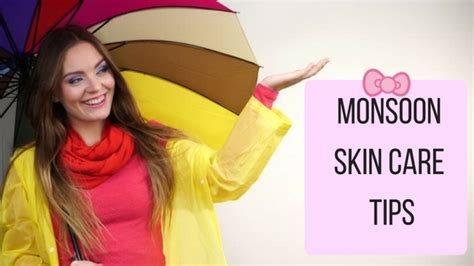 Care Tips 1 by 10 Essential Monsoon Skin Care Tips That Keeps My Skin