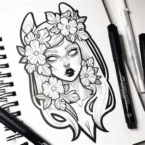 tattoo illustration pinterest billiedonald pinteres