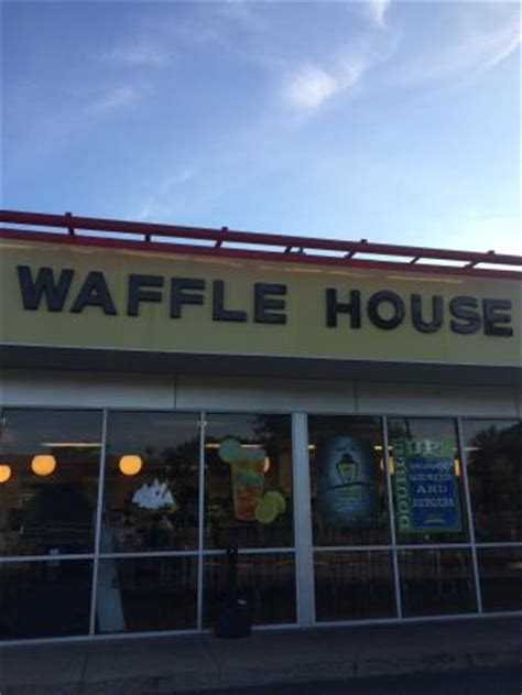 Waffle House Near Location by Photo0 Jpg Picture Of Waffle House Tripadvisor