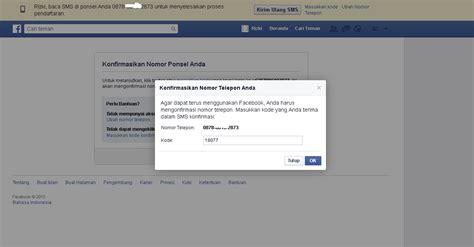 gagal membuat akun facebook mengapa daftar facebook selalu gagal