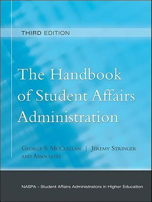 the talent management handbook third edition culture a competitive advantage by acquiring identifying developing and promoting the best books book review the handbook of student affairs
