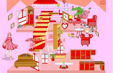 barbie house decoration freegamearchivecom