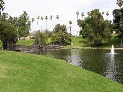 parks in la images