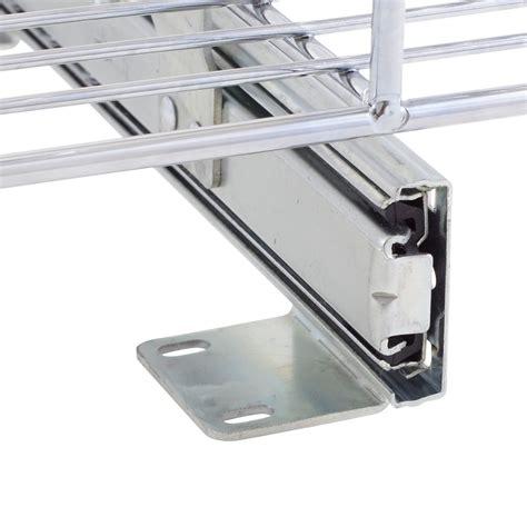 sliding cabinet organizer sink sliding cabinet organizer in sink organizers