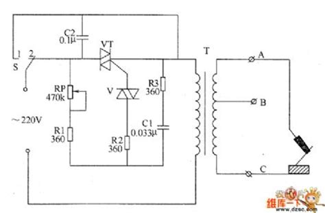 welding transformer circuit diagram 35 wiring diagram