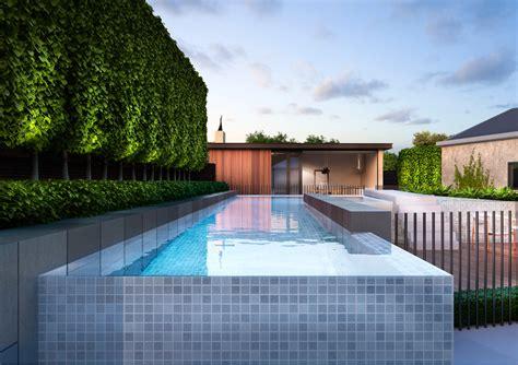 Landscaper Melbourne Landscape Design Melbourne Nathan Burkett Design