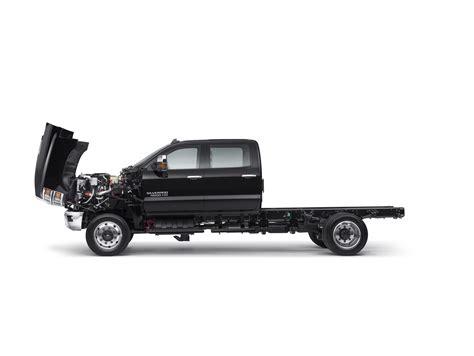 2020 Gmc Medium Duty Trucks by 2019 Silverado Medium Duty Trucks Revealed Gm Authority