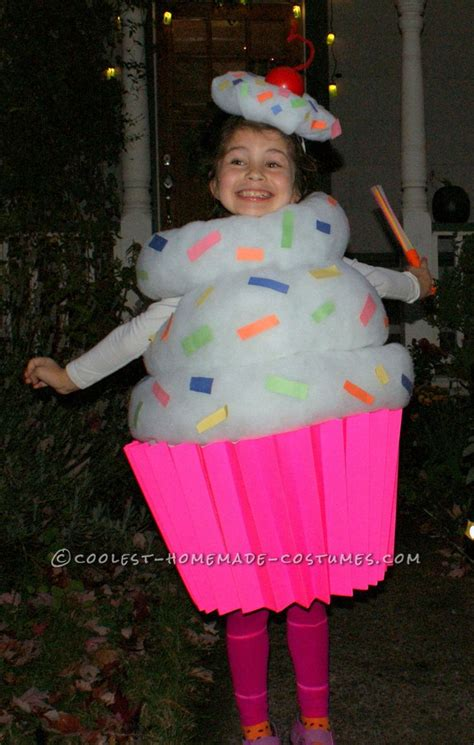 Handmade Costume - best 25 cupcake costume ideas on cupcake
