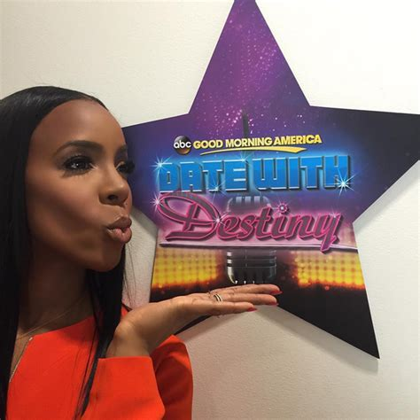 Good Morning America Facebook Giveaway - watch kelly rowland visits quot good morning america quot thisisrnb com new r b music