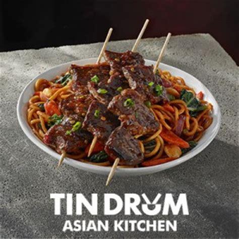 Tin Drum Asian Kitchen Menu by Local Deals Classifieds Ga Patch