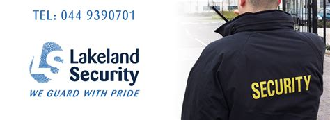lakeland security services