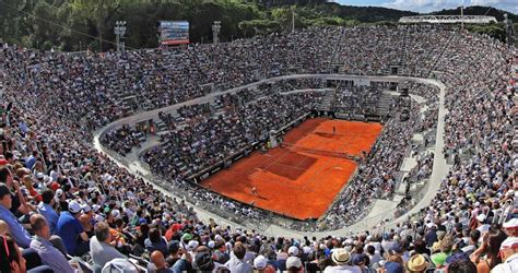 bnl fiori bnl international tennis tournament in rome wanted in rome