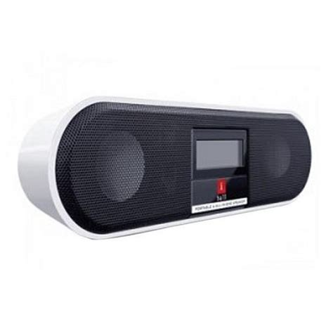 boat speakers have static buy iball music boat portable speaker online at best price