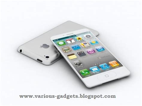 Is The Iphone The Only Gadget Launch That Matters This Year by Various Gadgets Apple Iphone 5 Launch 7 October