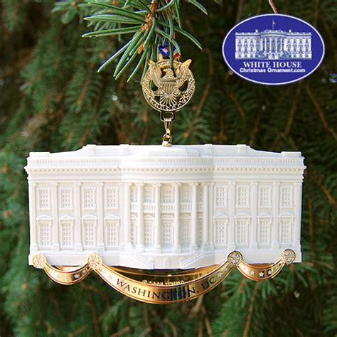 white house ornaments 2005 commemorative white house ornament