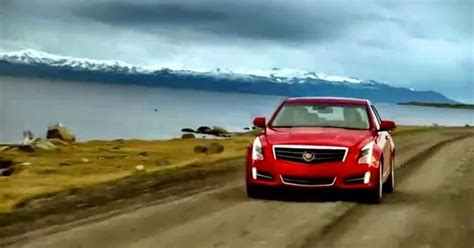 the song cadillac song in cadillac commercial autos post