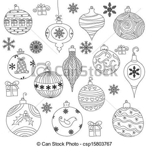 christmas ornament drawing google search a r t