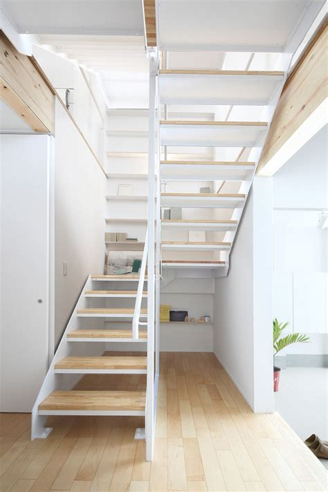 muji s new prefabricated vertical house for city living