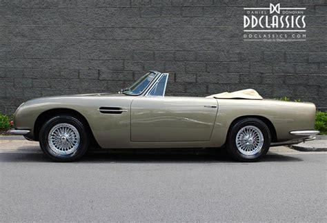 aston martin volante for sale aston martin db6 volante rhd
