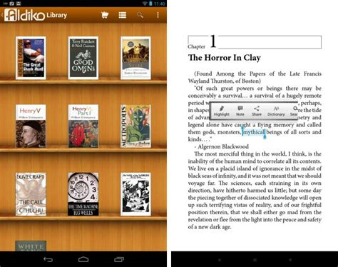 picture book app ten apps to install on your nexus 7 the register