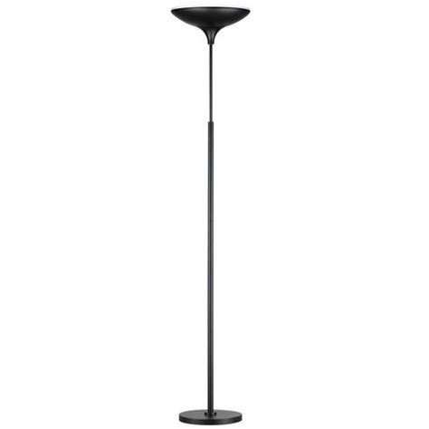 globe electric led floor l torchiere globe electric energy star satin led floor l torchiere