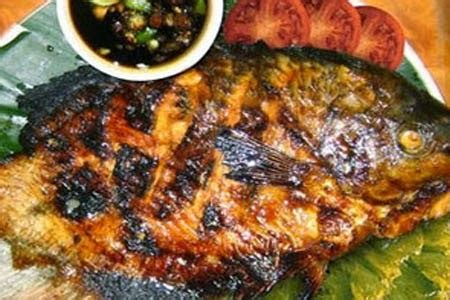 Sambel Sambal Bawang Mutiara Di Jamin Enak resep ikan gurame bakar sambal kecap resep cara membuat masakan enak komplit sederhana