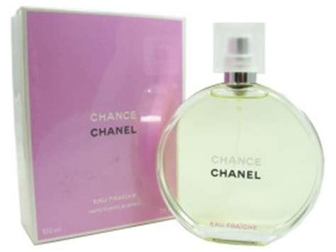 Best Product Parfum Original Reject Chanel Chance Edp 100 Ml Best perfume edt chanel chance 100ml original lacrado car