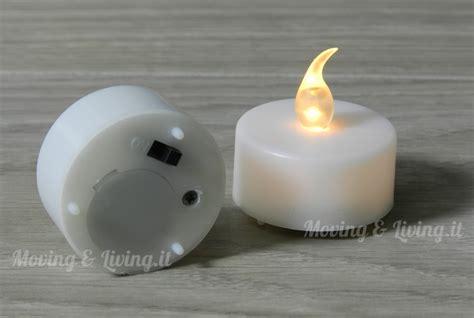 candele a batteria vendita 6 pz candele candeline a led tea lights batteria
