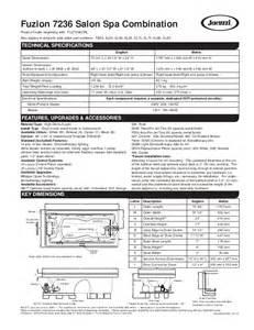 Jacuzzi Bathtub Manual Jacuzzi Tub User Manual