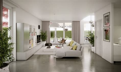 bright living room   ground floor