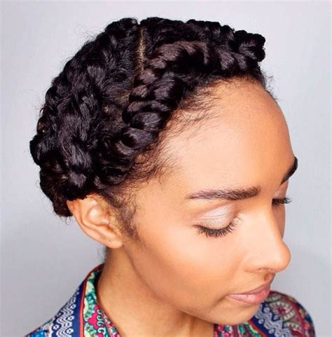 Flat Twists Hairstyles by 20 Flat Twist Hairstyles For This Year
