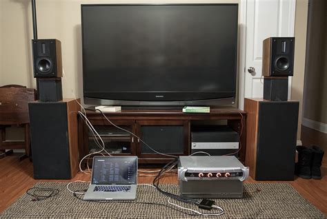 Speakers For Living Room by Selah Audio Compatto Review