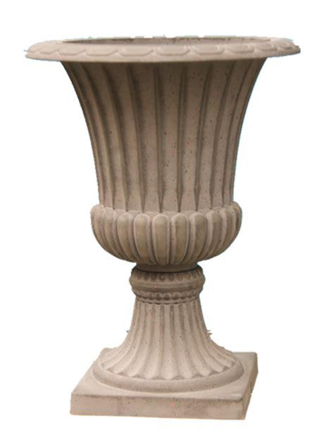 Cheap Plastic Urn Planters decorative large plastic garden outdoor urn flower pot buy outdoor wholesale