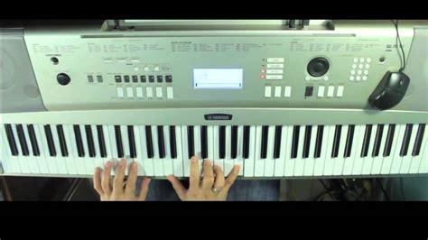 tutorial piano nada es imposible nada es imposible marco barrientos tutorial de piano