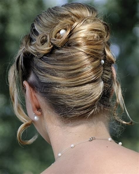 bridal hairstyles french roll french twist wedding hairstyles french twist bridal