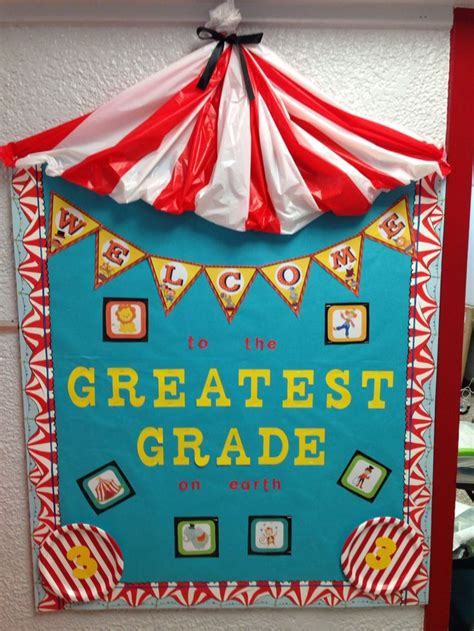 circus theme classroom decorations best 20 carnival classroom ideas on circus