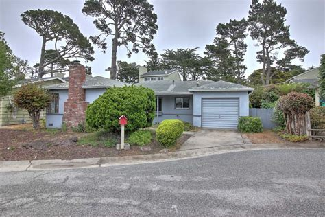Pacific Grove Ca Beach Cottage For Sale In Sought After California Cottages For Sale