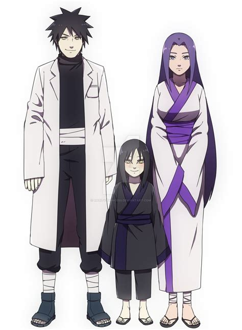 wallpaper anak orochimaru orochimaru and his parents by rarity princess on deviantart