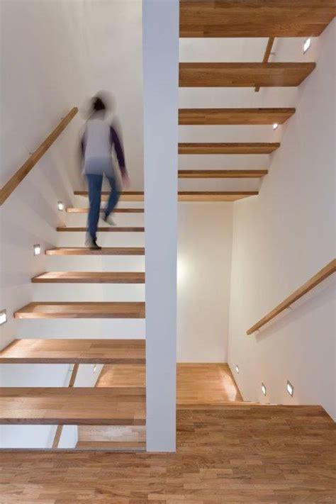 wandleuchten für treppenhaus yarial indirekte beleuchtung treppenhaus