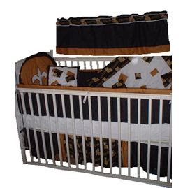 Fleur De Lis Crib Bedding Fleur De Lis Baby Bedding And Nursery Decor