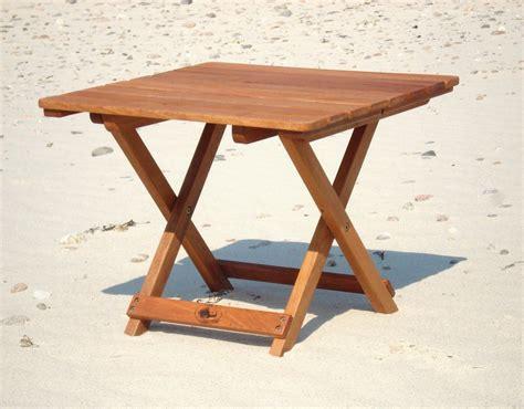 Sandy neck beach table cape cod beach chair company