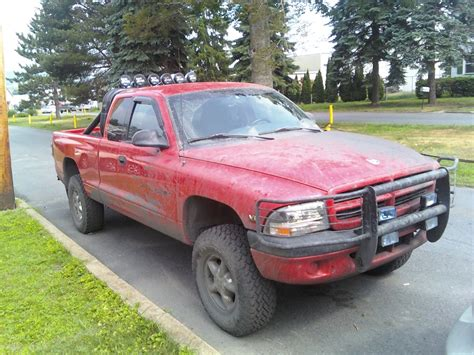 chadder19 1997 dodge dakota regular cab chassis specs photos modification info at cardomain rtheendisnear85 s 1997 dodge dakota regular cab chassis in