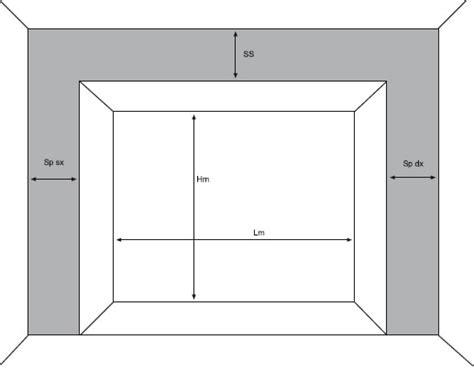 larghezza porta garage richiesta preventivo su porte basculanti antincendio